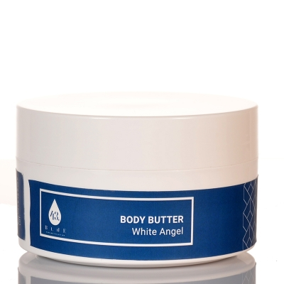 Body butter white angel