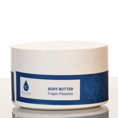 Body butter Tropic Passion