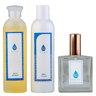 Perfume and body care