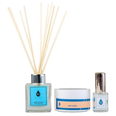 Home and body perfume